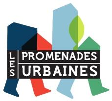 logo Promenades urbaines