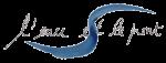logo l'eau est le pont